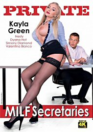 Milf Secretaries (2017) (164179.5)