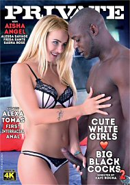 Cute White Girls Love Big Black Cocks 2 (2017) (164196.3)