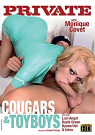 Cougars & Toyboys (2017) (164201.1)