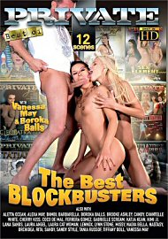 The Best Blockbusters (2017) (164207.4)