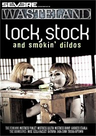 Lock, Stock & Smoking Dildos (2018) (164307.6)