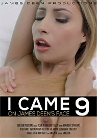 I Came On James Deen'S Face 9 (2017) (164344.1)