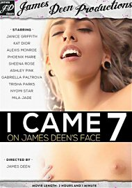 I Came On James Deen'S Face 7 (2016) (164367.6)
