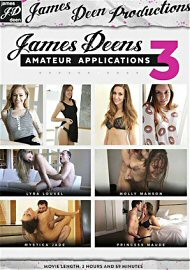 James Deen'S Amateur Applications 3 (2016) (164378.7)