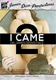 I Came On James Deen'S Face 2 (164398.7)