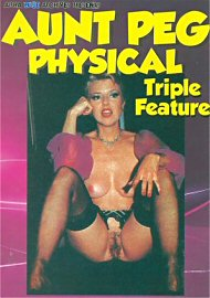 Aunt Peg Physical Triple Feature (164404.1)