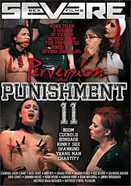 Perversion And Punishment 11 (2018) (164439.11)