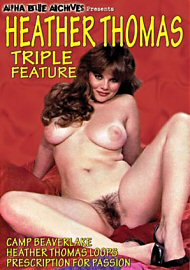 Heather Thomas Triple Feature (164480.3)