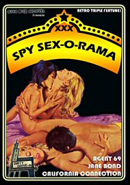 Xxx Spy Sex-O-Rama (164543.5)