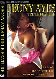 Ebony Ayes Triple Feature - 4 Hours (out Of Print) (164544.24)