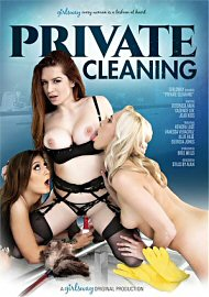 Private Cleaning (2017) (164557.9)