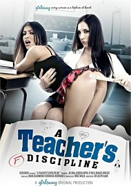 A Teacher'S Discipline (2017) (164561.10)