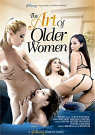 The Art Of Older Women (2017) (164566.9)