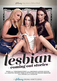 Lesbian Coming Out Stories (2016) (164573.2)