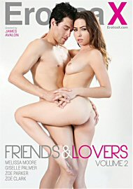 Friends & Lovers 2 (2017) (164605.5)