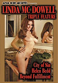 Linda Mcdowell Triple Feature (164665.7)