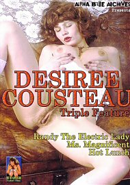Desiree Cousteau Triple Feature (164666.9)