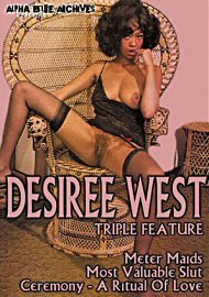 Desiree West Triple Feature 1 (164675.7)