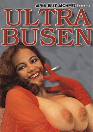 Ultra Busen (out Of Print) (164814.96)