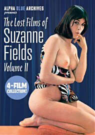 The Lost Films Of Suzanne Fields 2 (164817.6)