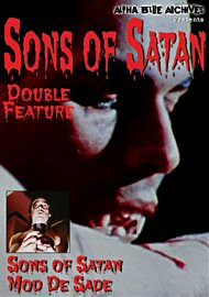 Sons Of Satan Double Feature (164828.7)