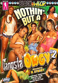 Nothin' But A Gangsta' Orgy 2 (164846.9)