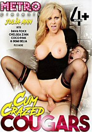 Cum Crazed Cougars - 4 Hours (2017) (164848.14)