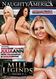 Milf Legends 4 (164866.5)