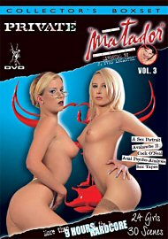 The Matador 11-15 (5 DVD Set) (164870.2)
