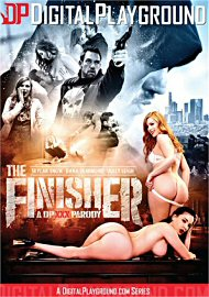 The Finisher (2018) (164896.5)