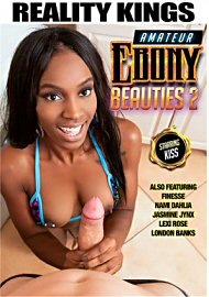 Amateur Ebony Beauties 2 (2018) (164911.10)