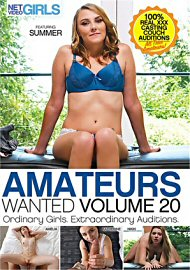 Amateurs Wanted 20 (2018) (164935.2)