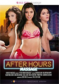 After Hours Massage (2018) (164943.1)
