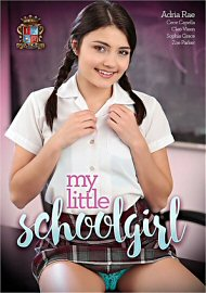 My Little Schoolgirl (2016) (164964.9999)