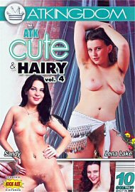Atk Cute & Hairy 4 (165089.150)
