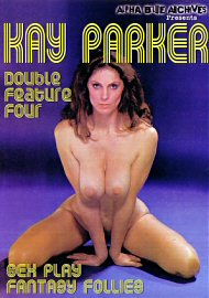 Kay Parker Double Feature 4 (165160.7)