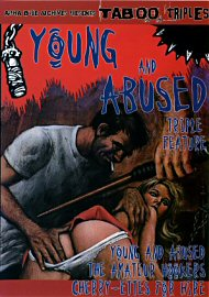 Young And Abused Triple Feature (165169.6)