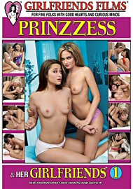 Prinzzess & Her Girlfriends 1 (165201.12)
