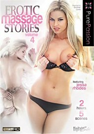 Erotic Massage Stories  4 (165216.6)