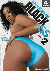 Extreme Black Ass 2 - 4 Hours (2018) (165259.5)