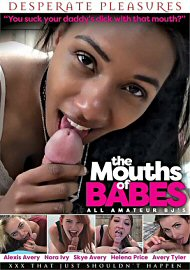 The Mouths Of Babes (2018) (165354.5)