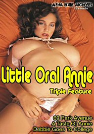 Little Oral Annie Triple Feature 1 (165454.3)