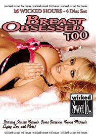 Breast Obsessed Too (4 DVD Set) (165480.2)