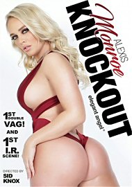 Alexis Monroe Is A Knockout (2018) (165499.6)