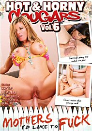Hot & Horny Cougars 6 (2017) (165556.7)