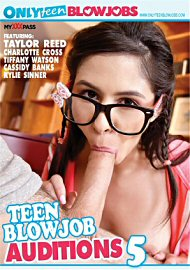 Teen Blowjob Auditions 5 (2017) (165606.1)