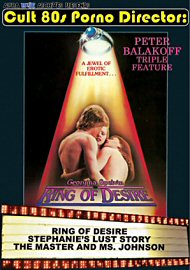 Ring Of Desire Triple Feature (165708.5)