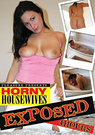 Horny Housewives Exposed - 4 Hours (165772.2)