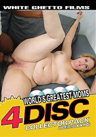 Worlds Greatest Moms Collector Pack (4 DVD Set) (2018) (165904.9999)
