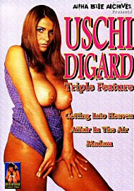 Uschi Digard Triple Feature 1 (165997.7)